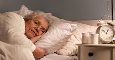 Sen dobrej jakości zmniejsza ryzyko Alzheimera