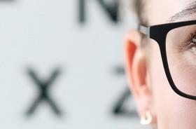 Nowa, nieinwazyjna metoda poprawy wzroku