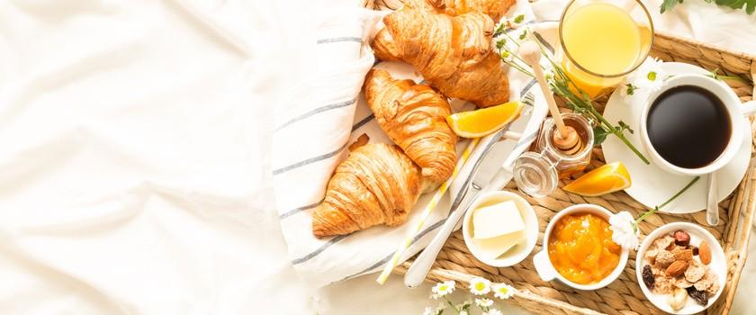 Jedz śniadanie nie tylko od święta