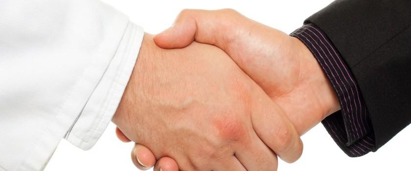 PZ i minister zdrowia doszli do porozumienia