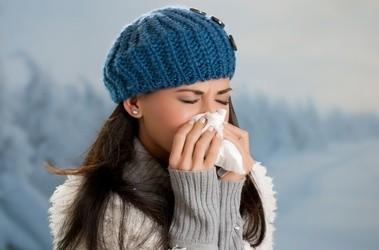 Jak uchronić się przed przeziębieniem i grypą?