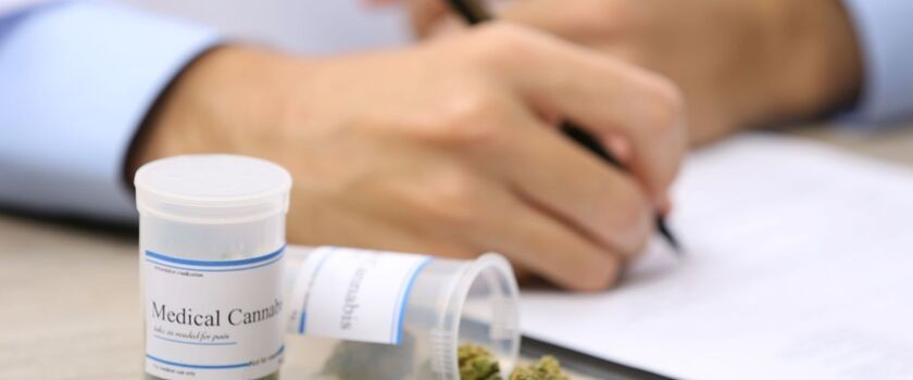 Petycja SLD w sprawie leczniczej marihuany trafiła do Sejmu
