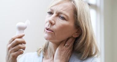 Uderzenia gorąca w menopauzie - jak sobie z nimi radzić?