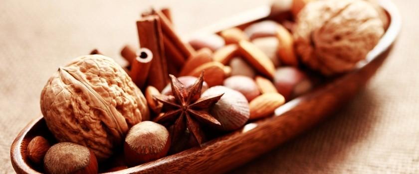 Smaczne i zdrowe przekąski zamiast słodyczy