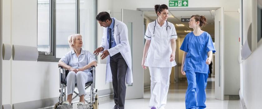 Jak wprowadzenie sieci szpitali wpłynie na pacjentów?