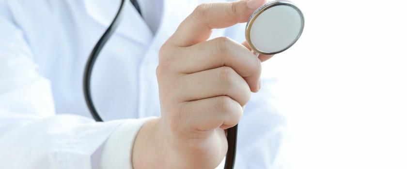 Lekarzy w Polsce jest najmniej w całej Unii Europejskiej