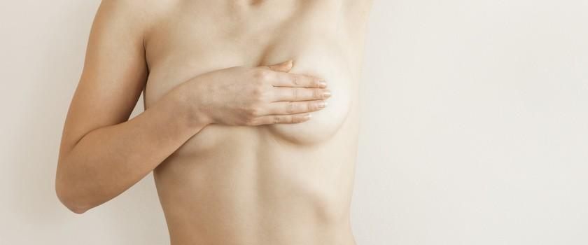 Ultradźwięki zniszczą nowotwór piersi?