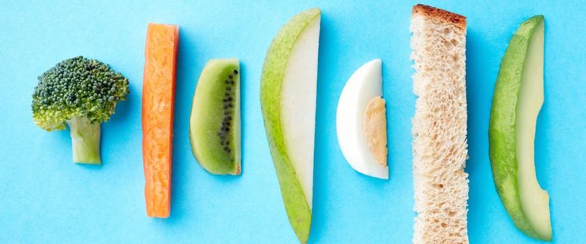 Jak właściwie skomponować dietę Twojego dziecka?