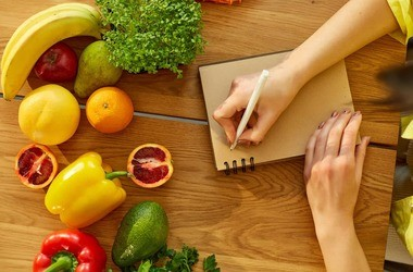 Planowanie posiłków – dlaczego warto układać menu?