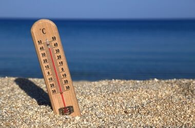 Jak chronić się przed udarem słonecznym?