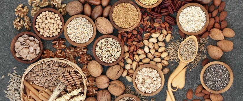 Błonnik pokarmowy – czym jest i jakie ma znaczenie dla naszego zdrowia? W jakich produktach można go znaleźć?