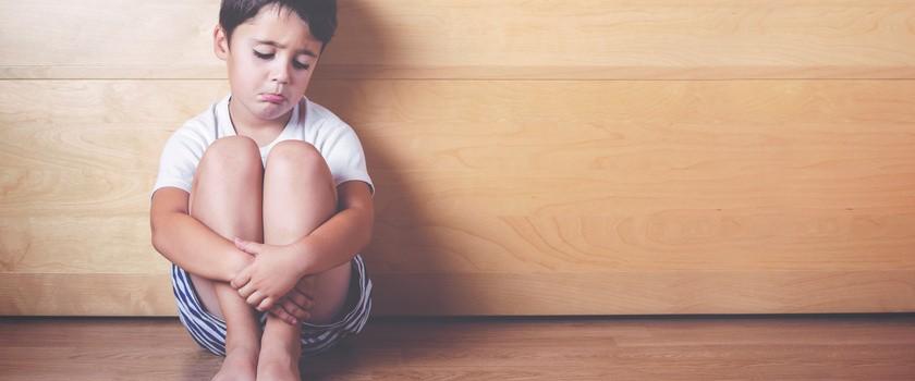 Autyzm dziecięcy - objawy, przyczyny, rokowania i leczenie