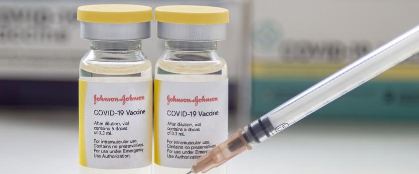 Wektorowa szczepionka przeciw COVID-19 firmy Johnson & Johnson – czy jest skuteczna?