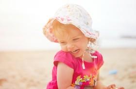Dzieci a upał – jak skutecznie chronić maluchy?