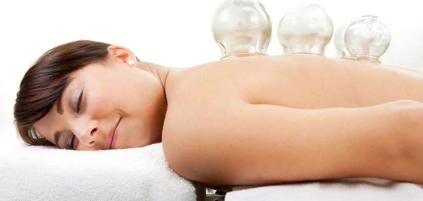 Naturalne metody leczenia bólu