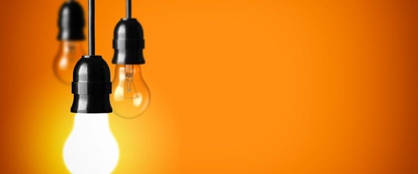 """Leczenie światłem """"Pomarańczowy na głowę"""""""