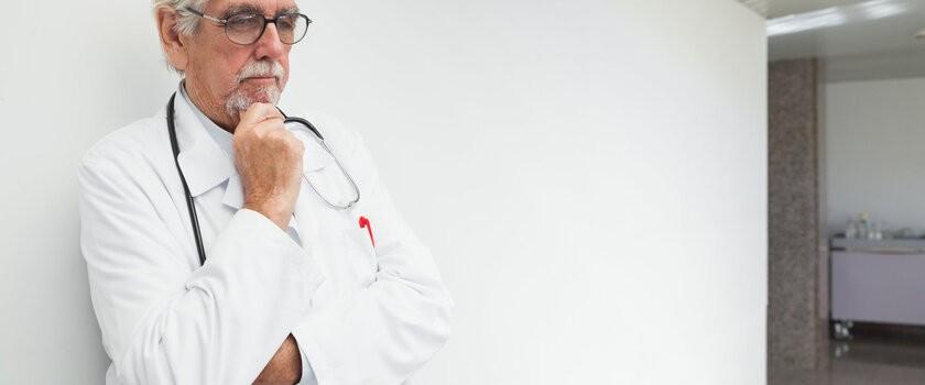 Resort zdrowia umywa ręce w sprawie klauzuli sumienia