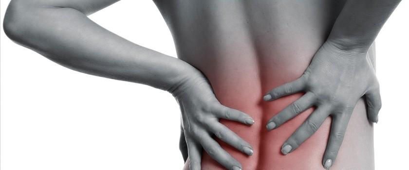 Ból nerek - przyczyny
