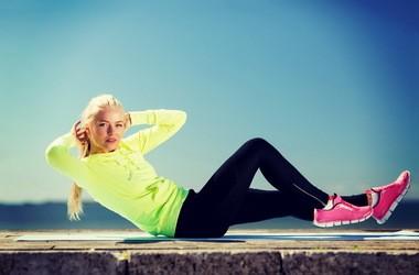 Aerobiczna Szóstka Weidera - system ćwiczeń dla każdego