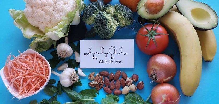 Glutation – czym jest? Co warto o nim wiedzieć?
