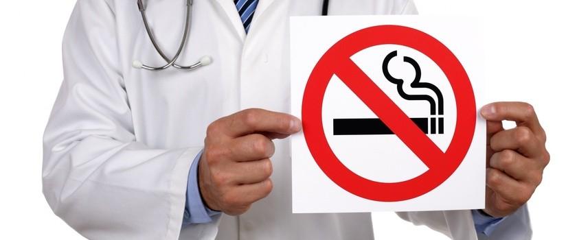 Tylko nie pal