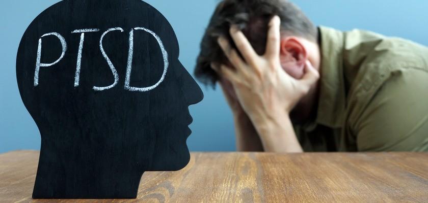 PTSD – przyczyny, objawy, leczenie zespołu stresu pourazowego
