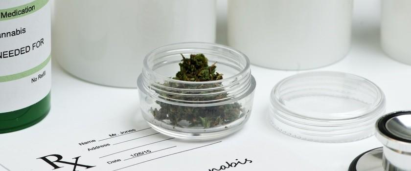 Leczenie marihuaną w Polsce jest faktem