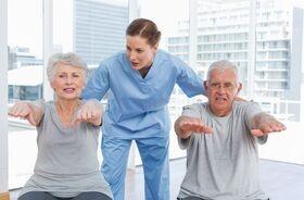 Na co cukrzycy typu 1 powinni uważać ćwicząc?