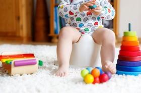 Zaparcia u dzieci – przyczyny i leczenie. Domowe sposoby na zaparcia u dziecka