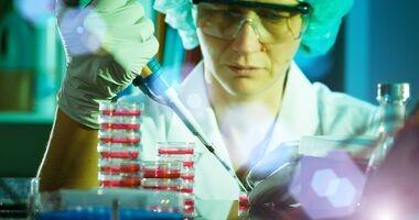 Anemia z braku żelaza, normy żelaza