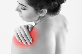 Rwa ramienna - przyczyny, objawy, leczenie