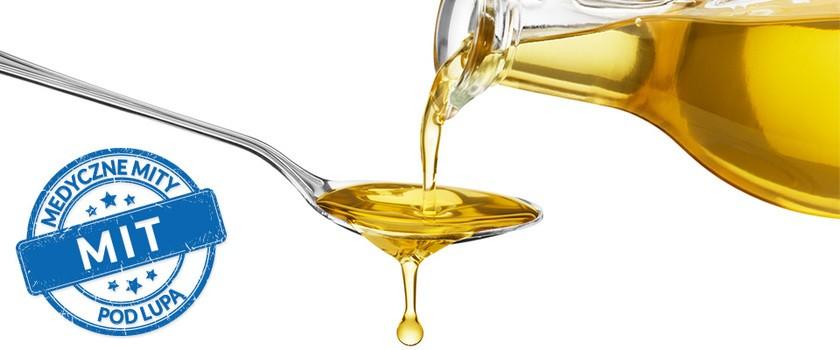 Czy płukanie ust olejem (ssanie oleju) to dobry sposób na oczyszczenie organizmu z toksyn?