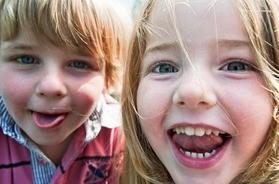 Wędzidełko w jamie ustnej – czym jest? Kiedy należy je podciąć?