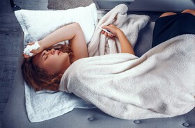 Leki przeciwwirusowe na grypę. Czym jest amantadyna, rymantadyna, oseltamiwir i zanamiwir?
