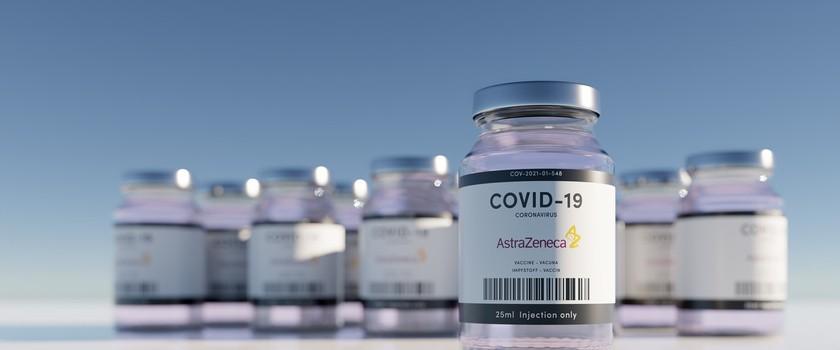 Szczepionka Oxford/AstraZeneca przeciwko COVID-19 – czym różni się od szczepionki firmy Pfizer?
