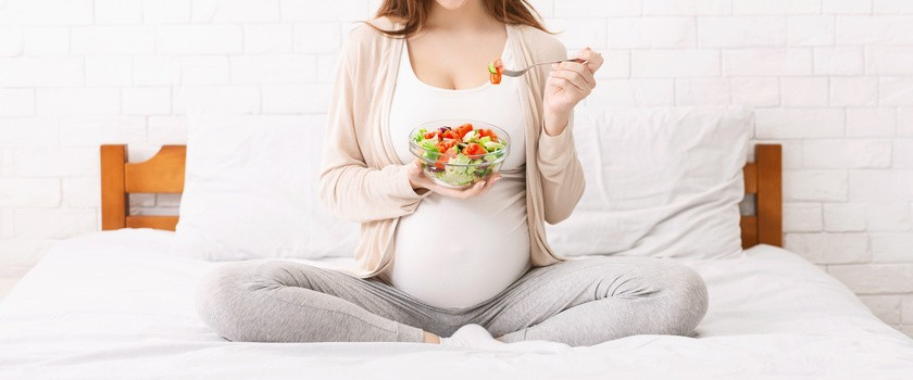 15. tydzień ciąży – jak wygląda i rozwija się dziecko?