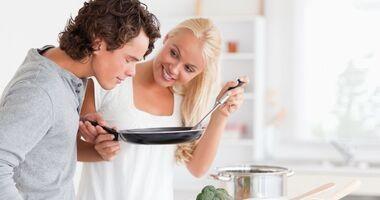 Afrodyzjaki w kuchni – zioła i przyprawy