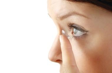 Ortokorekcja - pomoc dla krótkowidza