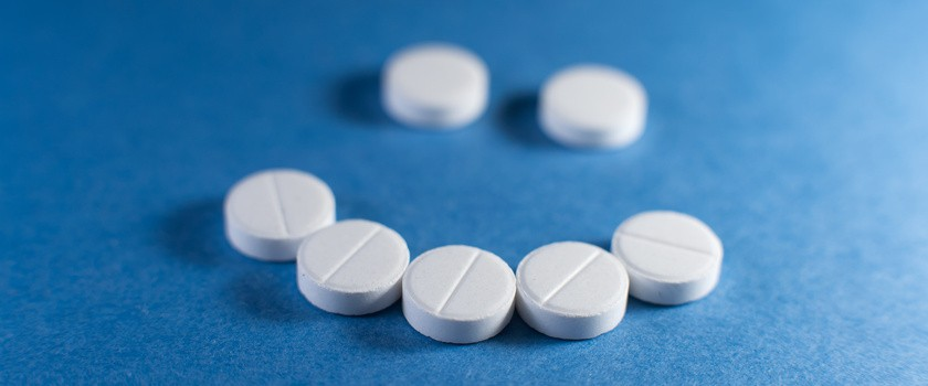 Probiotyki mogą wspomagać walkę z depresją