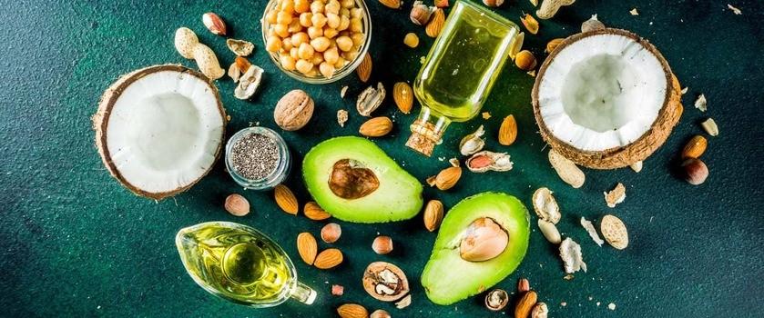 Tłuszcze – charakterystyka, rola w organizmie, zapotrzebowanie i źródła