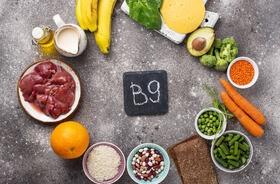 Kwas foliowy (witamina B9) – funkcja w organizmie, suplementacja, niedobór, nadmiar