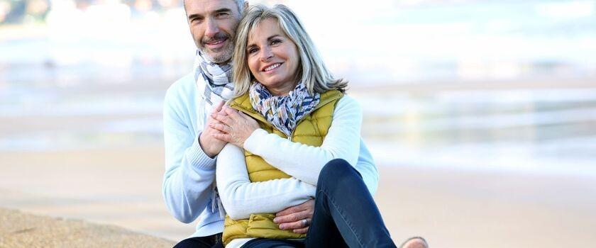 Nietrzymanie moczu. Jak możesz pomóc swojemu mężczyźnie?