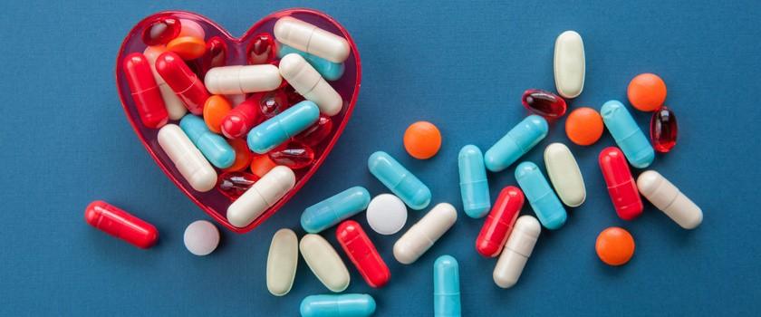 Leki na serce wspomagają terapię przeciwnowotworową
