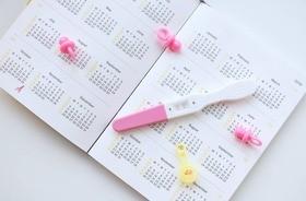 Kalendarz ciąży – przewodnik po ciąży tydzień po tygodniu