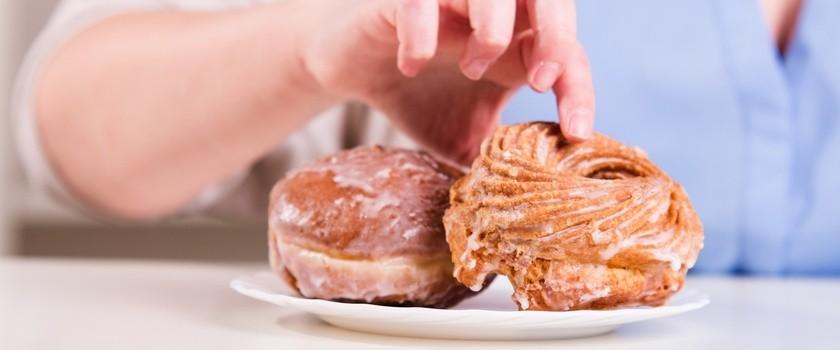 Który kraj konsumuje najwięcej kalorii?