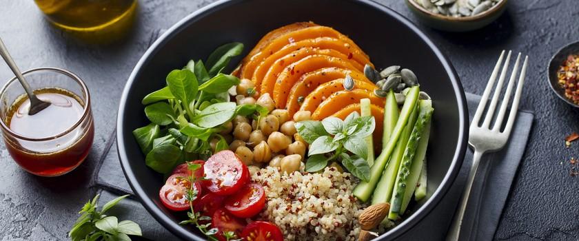 Dieta w stwardnieniu rozsianym – żywienie chorego na SM