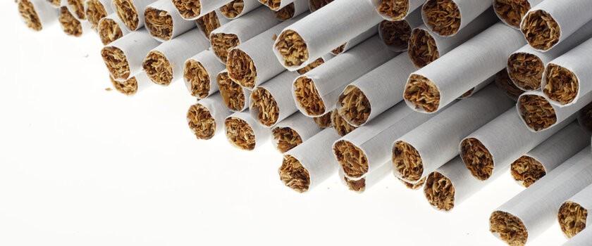 Palenie tytoniu powoduje nawet 150 mutacji rocznie
