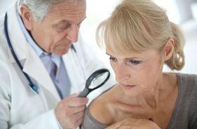 Łupież różowy Giberta - przyczyny, objawy, leczenie