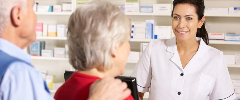 Większy budżet na bezpłatne leki dla seniorów