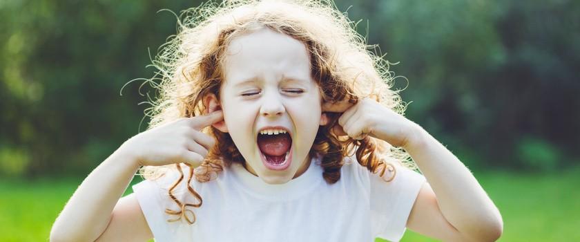 Zaburzenia integracji sensorycznej oraz opozycyjno–buntownicze u dzieci i młodzieży